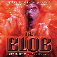 the blob cd sealed oop la la land