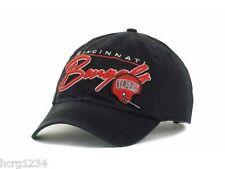 Cincinnati Bengals 47 Brand Pelham Snapback NFL Football Cap Hat OSFM