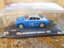 RENAULT REDELE SPECIALE 1955 MILLE MIGLIA SCALA 143
