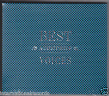 Best Audiophile Voices Vol.1 I Premium Records 24-bit Remastering CD New Sealed