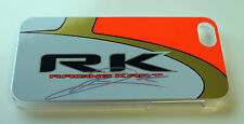 RK racing kart style plastic case to fit iPhone 5 - KARTING