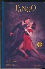 BUCH - Michel Plisson: Tango mit CD - Geschichte des Tanzes (2002)