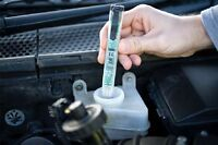 """Gunson Tools Brake Fluid Tester Tool """" Tests For Water In Fluid """""""
