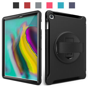 For Samsung Galaxy Series Tablet Case Shockproof Protector Hybrid Armor Cover