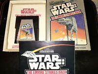 Star Wars: The Empire Strikes Back (Atari 2600, 1982) *BUY 2 GET 1 FREE*
