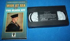 VHS Movie: The War At Sea Part 2: The Black Pit