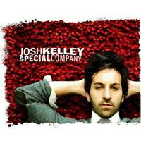 Special Company - Audio CD By Josh Kelley - VERY GOOD