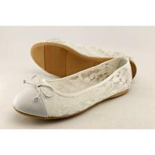 35 Pantofole da donna bianchi