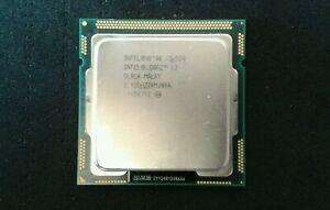INTEL Core i3-530 @ 2.93GHz Dual Core CPU 4MB L3 Cache - Socket 1156 - SLBLR