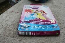 / / Game for v.Smile / Vtech Full/Complete Good Condition Disney Princesses