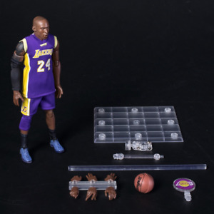 1:9 Scale NBA Kobe Bryant 24 Lakers Model Statue Action Figure Collection Toys