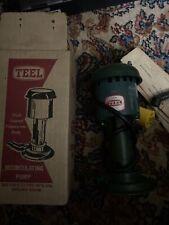 New listing Teel 1p618b Recirculating Pump Nos in Box 115v