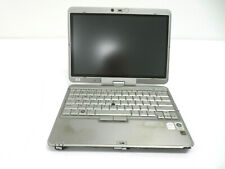 "HP Compaq 2710P 12.1"" Laptop 1.20GHz Core 2 Duo U7600 No HDD No OS"