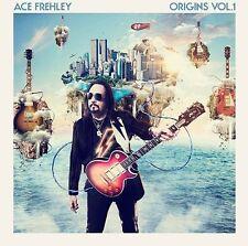 ACE FREHLEY - ORIGINS VOL.1 - CD SIGILLATO 2016 - KISS - SLASH