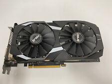 ASUS AMD Radeon RX580 4GB GDDR5 Graphics Card (DUAL-RX580-O4G) Excellent!Read!!
