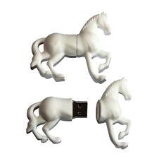Pendrive bianco USB 2.0 da 64 GB