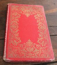 1895 Le fils du grand-castor De Camon livre jeunesse cartonnage indiens aventure