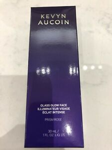 Kevyn Aucoin Glass Glow Face 1oz - PRISM ROSE
