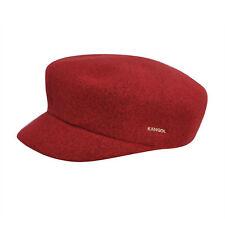 Kangol Wool Mau Cap - 6260BC Military Army Style Hat Warm Winter Seamless