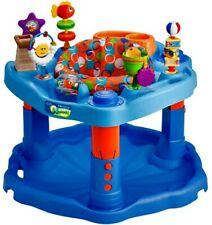 New Baby Strength Building Activity Center, Mega Splash