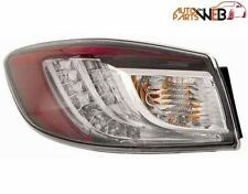 FARO-FANALE POSTERIORE DX MAZDA 3 4P 2009-2013 A LED - TOP QUALITY