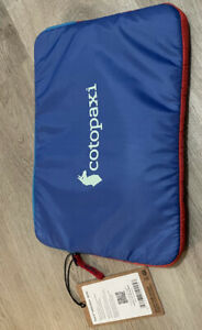 """Cotopaxi Trece 13"""" Laptop Sleeve - Del Dia - Fits Apple and More (New with tag)"""