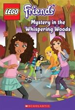 LEGO Friends: LEGO Friends: Mystery in the Whispering Woods (Chapter Book #3)...