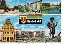 AK Ansichtskarte Bielefeld 1966