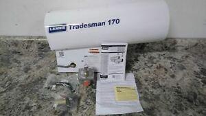 L.B. White CP170DSNN21163T 155,000 BtuH Output Portable Gas Torpedo Heater