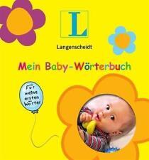 Mein Baby-Wörterbuch (2012, Taschenbuch)