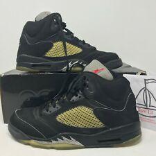 Jordan 5 Metallic 2000. Sz 13. Rep box. 7/10 Condition (Style Code: 136027001)