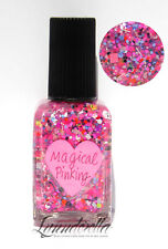 Lynnderella Limited Edition—Magical Pinking
