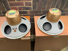 More details for rare tannoy 12
