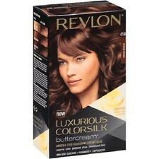 Revlon Luxurious ColorSilk Buttercream - Medium Brown