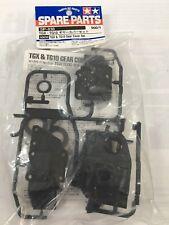 NEW Gear Cover Set suit TGX & TG10 Tamiya Vintage part #50838