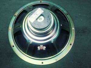 Pioneer W/1000 Subwoofer 12 Inch Driver