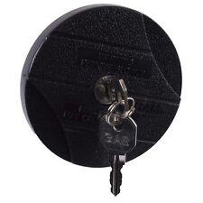 Locking Gas Cap Fits: Jeep CJ  Wrangler YJ 1977-1990 17726.06 Omix-Ada