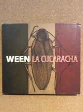 WEEN La Cucaracha Audio CD EXCELLENT CONDITION
