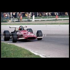 Photo A.012199 FERRARI 312 F1-69 PEDRO RODRIGUEZ GRAND PRIX F1 MONZA 1969