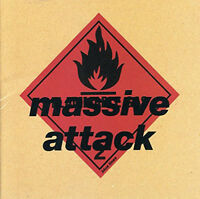 Massive Attack : Blue Lines CD (2016) ***NEW*** FREE Shipping, Save £s
