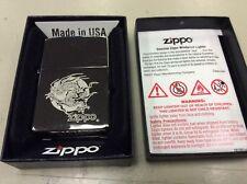 Zippo Dragon sun