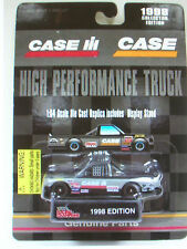 RACING CHAMPIONS, 1998 CASE IH NASCAR RACE TRUCK. 1/64TH SCALE