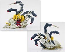 Nintendo Pokemon Limited Figure Giratina Origin Form Platinum KAIYODO JAPAN F/S