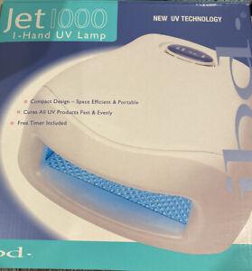 IBD Jet 1000 UV LAMP