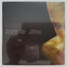 MYLENE FARMER - CITY OF LOVE - CD SINGLE NEUF