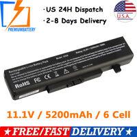 Battery for Lenovo Thinkpad E530c E531 E535 E540 E545 45N1050 45N1052 45N1054 US