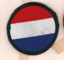 Army Ground Forces Army patch