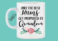 Don/'t be a Hippo Twatamas 11oz mug Mum Mumlife Gift Coffee Cup Christmas Funny