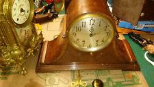 New Listingseth thomas clock,no 120