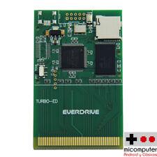 Cartucho Flash Everdrive PC Engine,Turbo Grafx 16. NUEVO NEW PCEngine,TurboGrafx